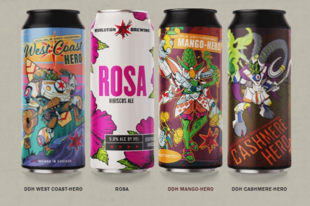 revolution_brewing_beers