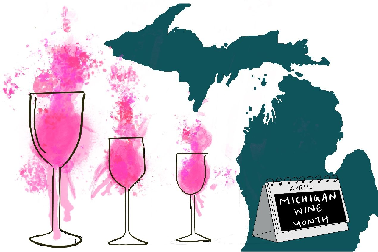 Photo for: 7 Wineries to Visit for Michigan Wine Month