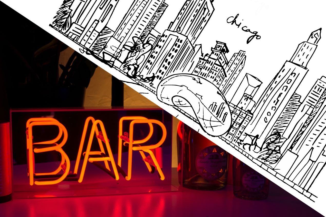 Photo for: Best bars in Chicago