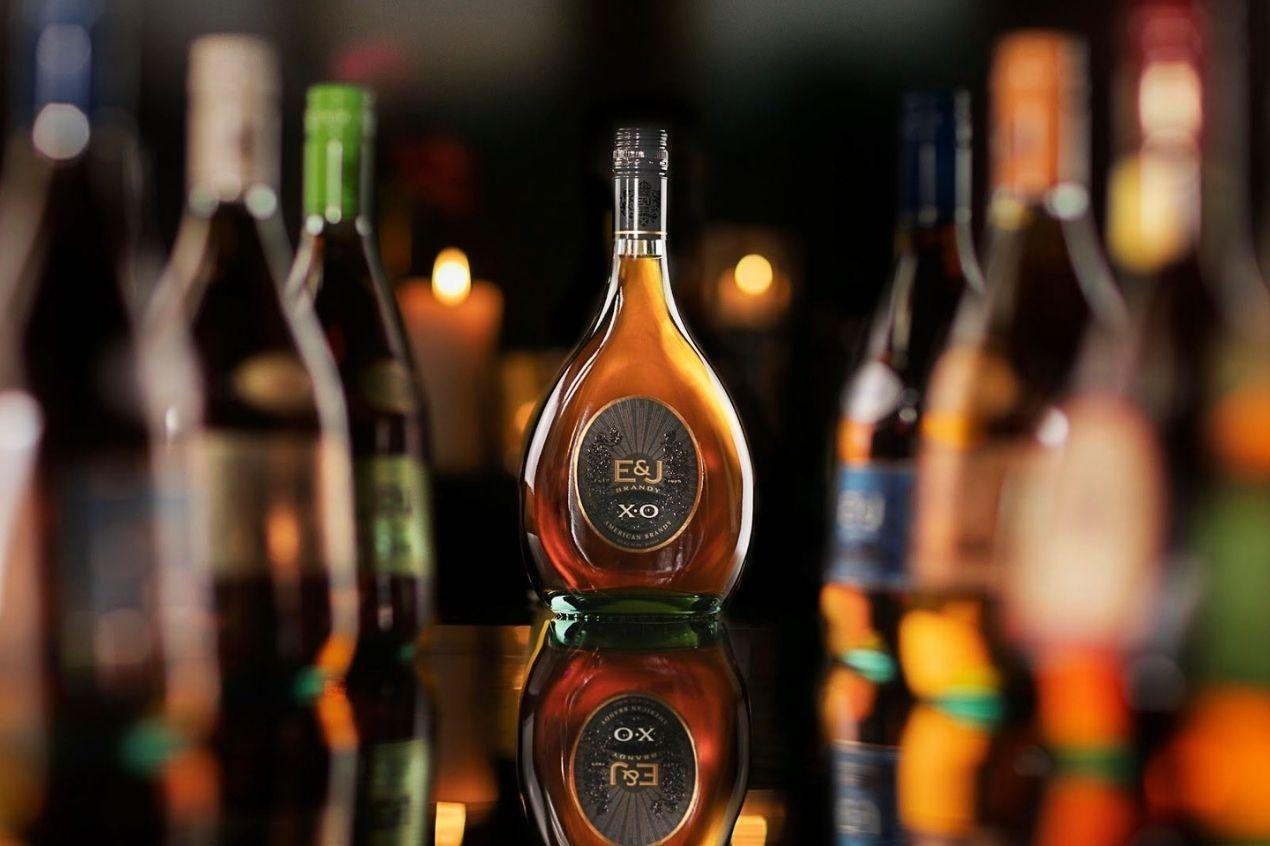 Photo for: Celebrating Cognacs