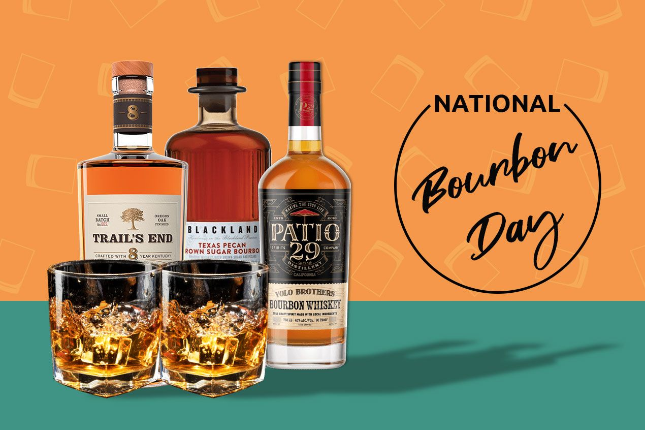 Photo for: When only the best Bourbons will do