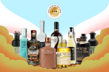 Photo for: 10 Liqueurs you should be drinking in 2021