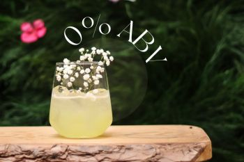 Photo for: Non-alcoholic cocktails: Fun, fruity, and flavorful