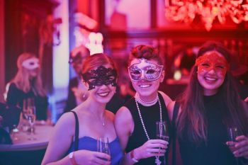 Photo for: What to do in Chicago this Halloween