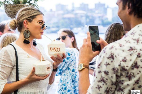 Photo for: The Bati Fijian White Rum is Fresh