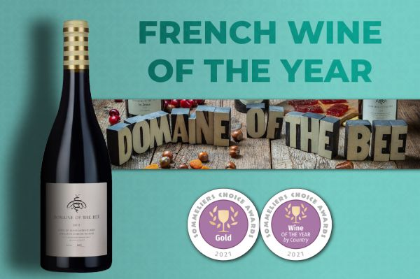 Photo for: 2017 Domaine of the Bee is the Most Exquisite French Wine