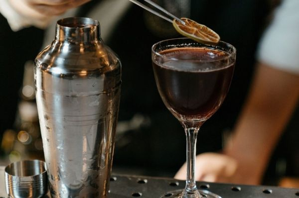 Photo for: 13 bartenders on upcoming drinks trends