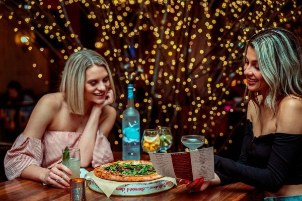 Photo for: The perfect date night spots in Chicago