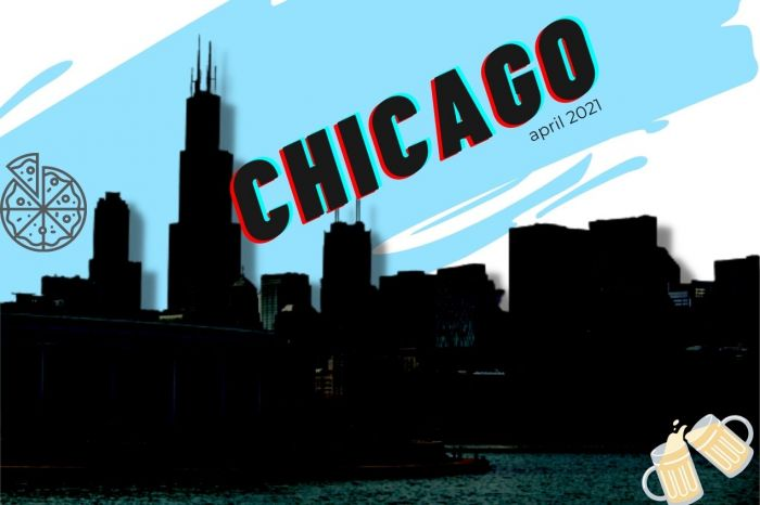 Photo for: What to do in Chicago: April 2021