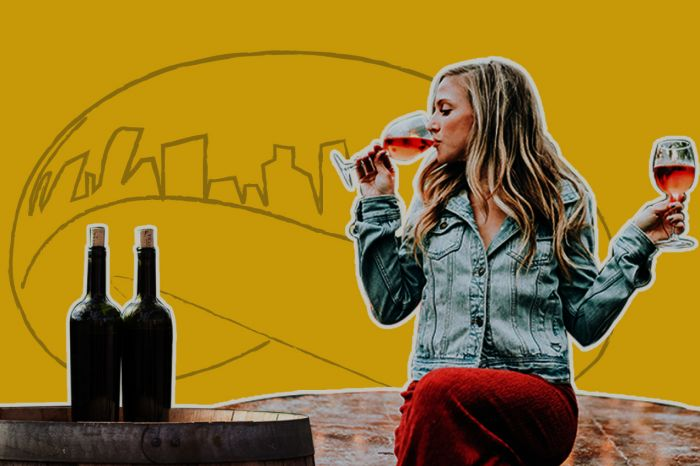 Photo for: Natural Wine Bars in Chicago