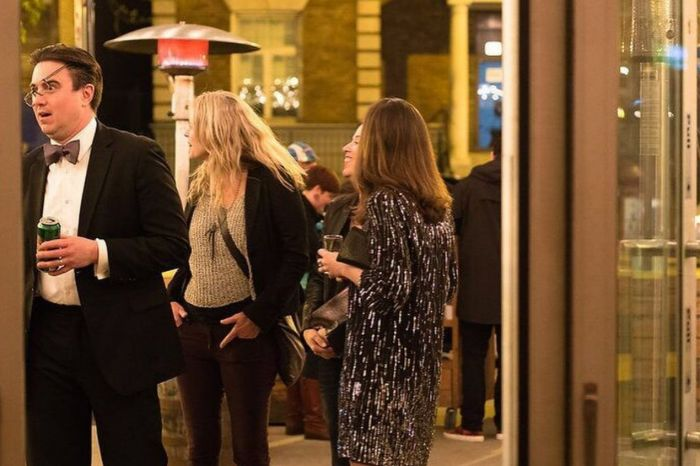 Photo for: Restaurants in Chicago worth waiting in line for