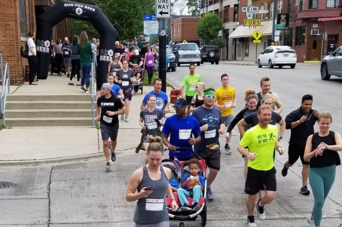 Photo for: What to do in Chicago in June
