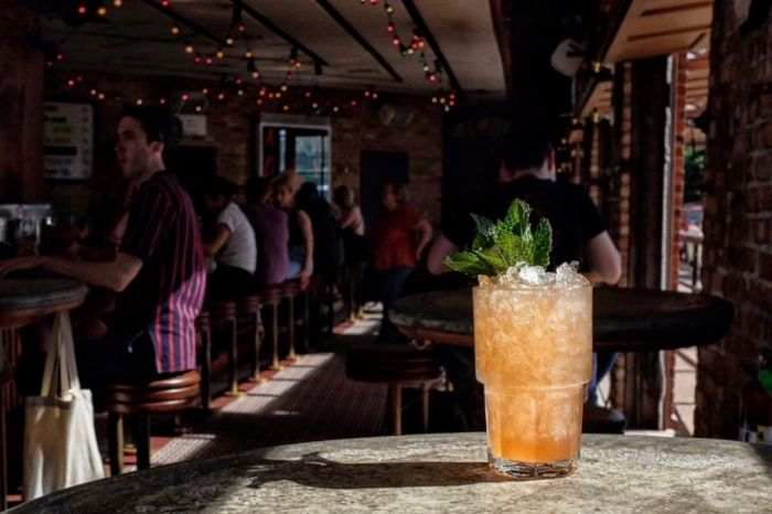Photo for: Best Spots to drink Tequila in Chicago
