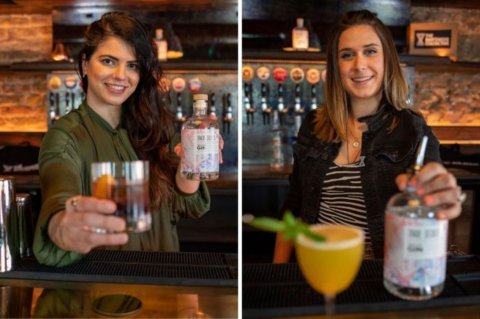 Photo for: Cocktails from The Bartender Collective