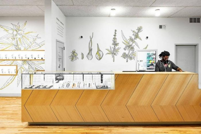 Photo for: Can't-a-miss Cannabis Dispensaries of Chicago